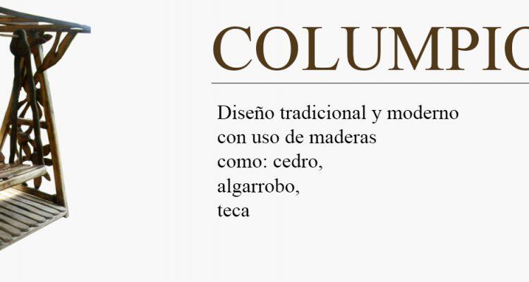 columpio productor muebles cuetara Habana